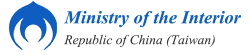 Ministry of the Interior logo